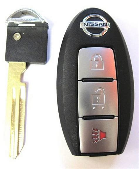 Nissan Pathfinder Altima Keyless Remote Entry