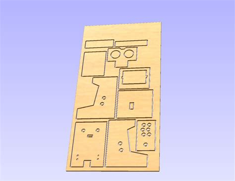 mame cabinet plans cad mame cabinet plans cad ftempo inspiration