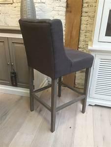 Barhocker 85 Cm Sitzhöhe : barstuhl anthrazit gepolstert barhocker anthrazit sitzh he 75 cm ~ Bigdaddyawards.com Haus und Dekorationen