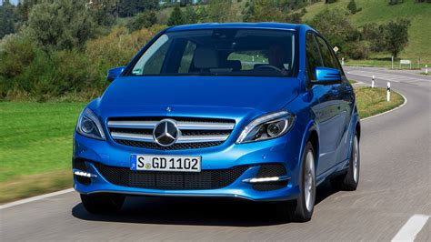 Mercedes B Class Wallpapers by 2014 Mercedes B Class Gas Wallpapers And Hd