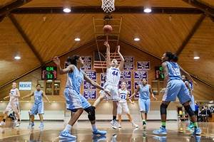 Amherst Women's Hoops Team Wins 100 Straight At Home ...