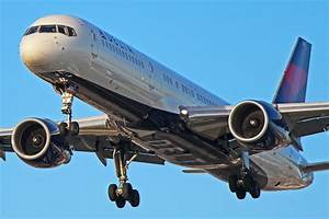 Boeing 757 200, view boeing 757-200 seating and specifications on