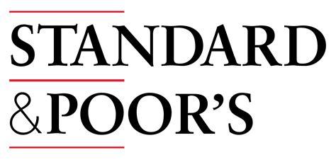 S&p Global Logo Vector Free Download