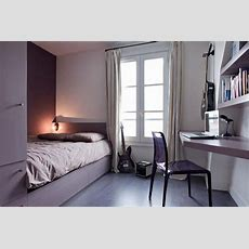 40 Small Bedrooms Design Ideas Meant To Beautify And