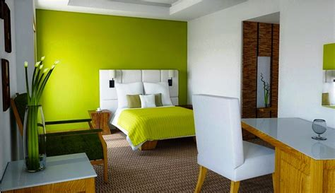 green bedrooms color schemes interior paint color schemes green