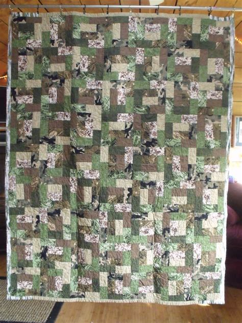 camo quilt pattern camo fabric with lava flow pattern quilt