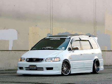 Japanese Cars 10k by Custom Honda Odyssey Minivan Vwvortex Sub 10k