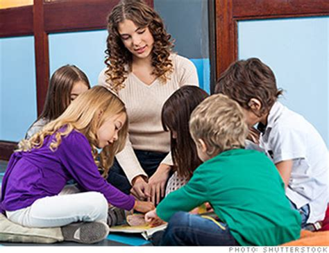 daycare director stressful that pay badly cnnmoney 922 | 140609122802 stressful jobs child day care director 340xa
