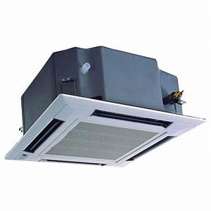 Fan Coil Unit Ac  For Industrial Use  Rs 40000   Piece  Air Balance Ventiltion  U0026 Air Conditioning