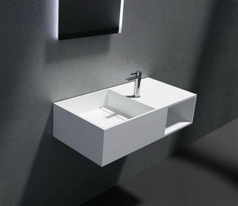 fonteintje toilet 40 x 24 umywalka wisząca bernstein pb2037 biała odlew mineralny