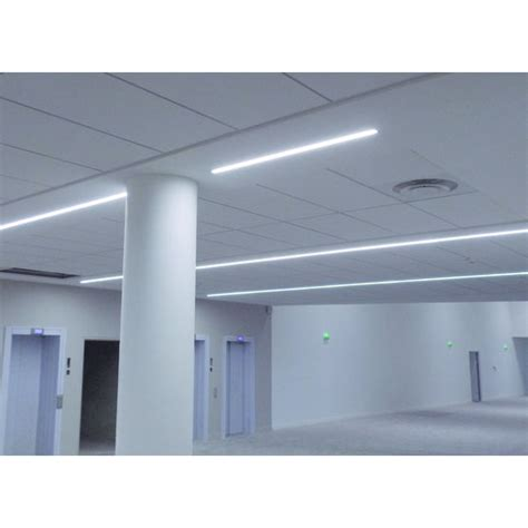 luminaire 224 led en bande encastrable neolux