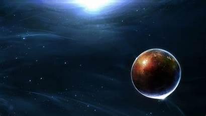 Planet Resolution Desktop Space Wallpapers Stars 1080