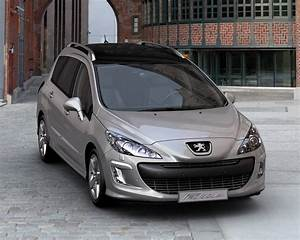 Www Peugeot : peugeot 308 sw prologue les concept cars peugeot ~ Nature-et-papiers.com Idées de Décoration