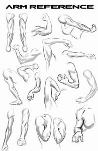 Lots Of Arms for Reference. by NemoNova on DeviantArt