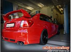 Legales Tuning von ChipRacing ChipRacing
