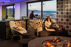 quotnerdvanaquot a creative colorful office in portland for With interior design office portland