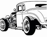 Rod Coloring Rat Cars Drawing Amazing Getcolorings Rods Printable Truck Colouring Pag Colorings Minimalist Crayola Getdrawings sketch template
