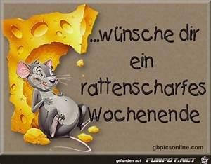 Bilder Zum Wochenende : funpot rattenscharfes von wienerwalzer wochenende pinterest wochentage ~ Udekor.club Haus und Dekorationen