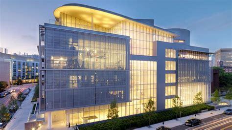 Escola De Arquitetura Do Mit é Eleita A Melhor Do Mundo