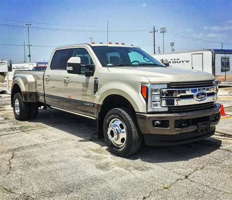 Ford F550 King Ranch by 2017 Ford King Ranch F350 Vehicles King