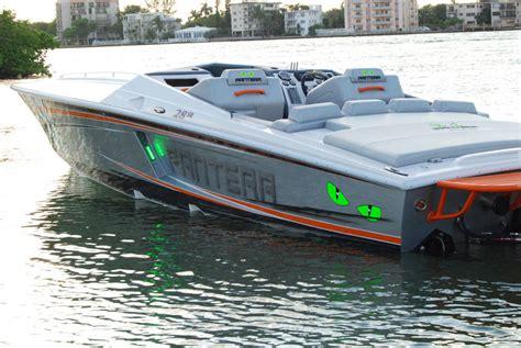 Bullet Boats Forum by Boat Question Bullet Vs At Pantera 28 Page 3
