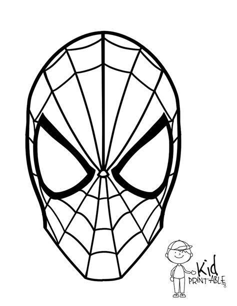 spiderman symbol drawing  paintingvalleycom explore