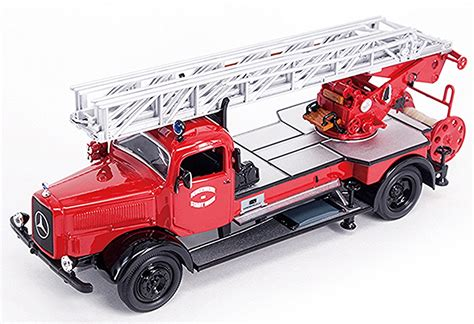 Check spelling or type a new query. 1944 Mercedes Benz L4500F Fire Truck - Riverina Model Cars ...