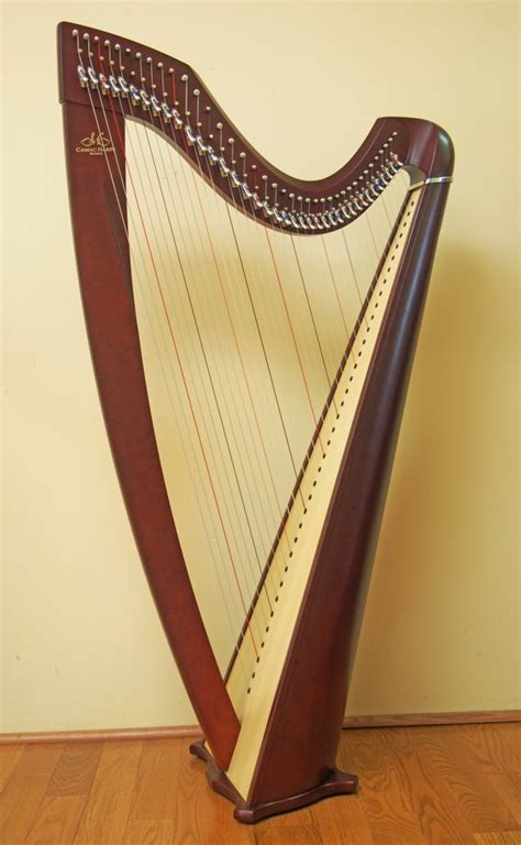 what is a l harp used harps virginia harp center
