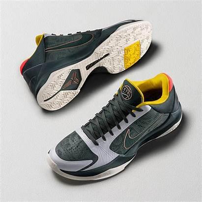 Nike Protro Kobe Eybl Mamba Week Bryant