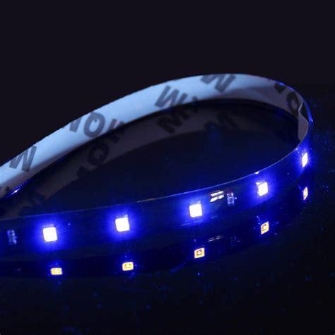 led video light kit blue home theater led lighting kit 6 flexible led strips