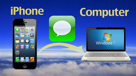 iphone texts on pc how to transfer backup iphone sms to computer how to sync