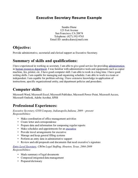 skills and qualifications sample resume and tips recentresumes com