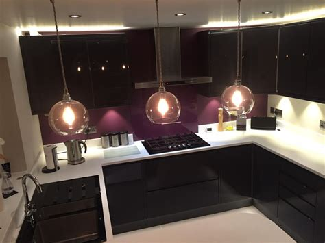 kitchen cabinet downlight led how to position your led lights 5367