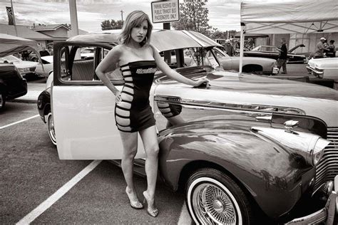 The Lurid Beauty Of New Mexico's Lowrider Car Culture