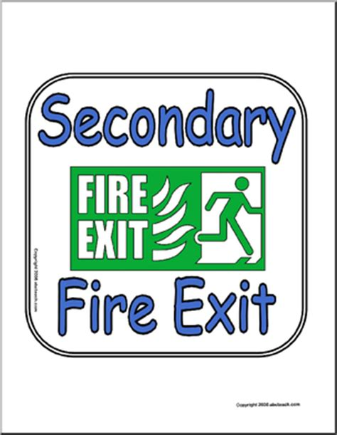 Sign Secondary Fire Exit  Abcteach. What To Know About Car Insurance. Private Investigators Nj E Commerce Plattform. Physical Therapy Schooling Years. Suite Hotels San Diego Credit Monitoring Free. Best Way To Send Money To Uk. Detox Water For Weight Loss Store Web Design. Archaeology Degree Online Image Hosting Site. Video Ad Serving Companies Zero Credit Loans