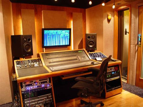 Home Recording Studio Courses by Tips On Recording Vocals In Your Home Recording Studio