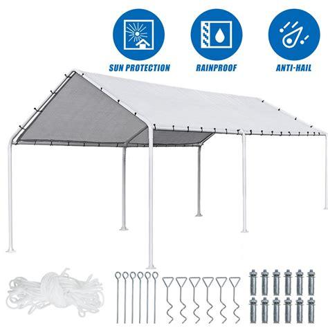 carport car port party tent car tent  canopy tent heavy duty carport canopy metal carport