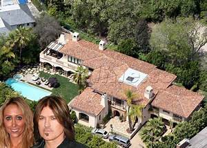 Billy Ray Cyrus | Celebrity Homes | Pinterest