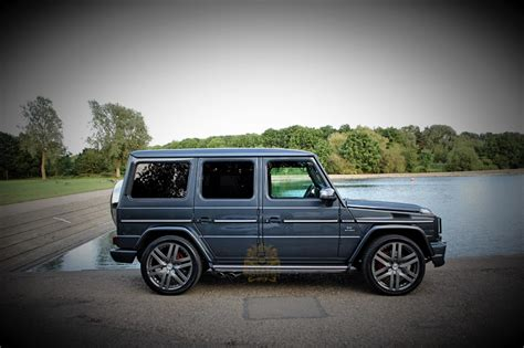Mercedes G Wagon Amg Chauffeur Wedding Car Hire