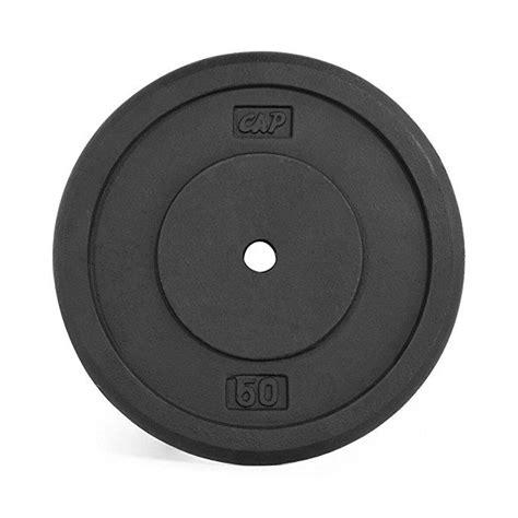 cap barbell standard weight plate   black review weight plates barbell weight
