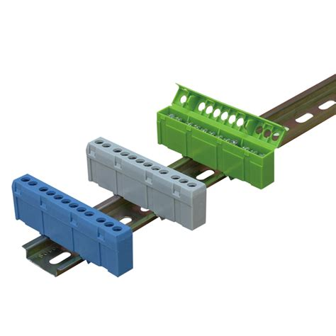 Brass Terminal Block Zexcon Electric Ltd