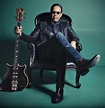 Stanley Clarke Gears Up for Detroit Jazz Festival's 40th ...