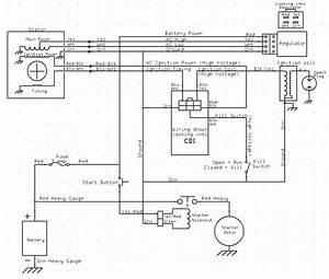 Wiring Diagram For Atv  U2013 Gambarin Us  U2013 Backup Gambar
