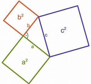 Seitenlänge Quadrat Berechnen : satz des pythagoras mathematik online lernen ~ Themetempest.com Abrechnung
