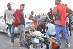 Accident N20 Aujourd Hui : grave accident entre une moto scooter et une voiture particuli re sur la vdn aujourd 39 hui ~ Medecine-chirurgie-esthetiques.com Avis de Voitures
