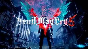 Devil May Cry 5 Official Reveal Trailer E3 2018 GameSpot