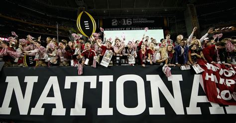what football team has the most fans which college football team has the most powerful fan base