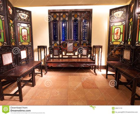 chinese living room editorial image image  room