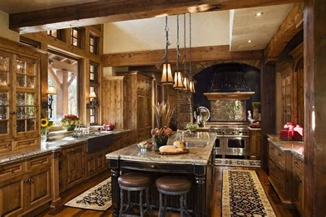 30 Custom Luxury Kitchen Designs That Cost More Than 0,000