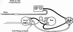 emg wiring diagram 81 85 wiring diagram 1 volume 1 tone With emg pickup wiring connectors